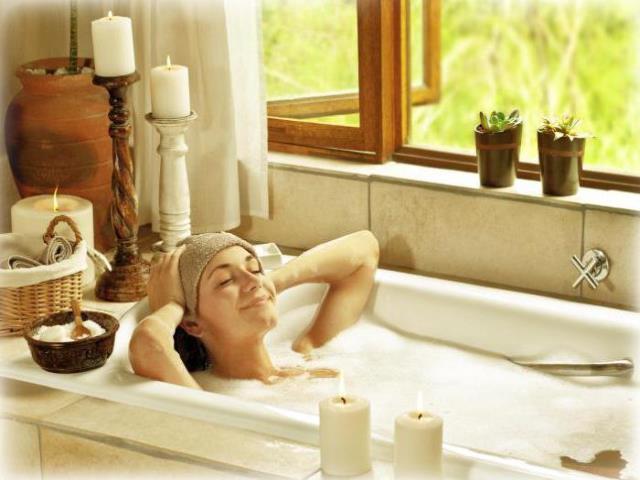 Фото на тему «Почему нельзя принимать душ когда болеешь?»