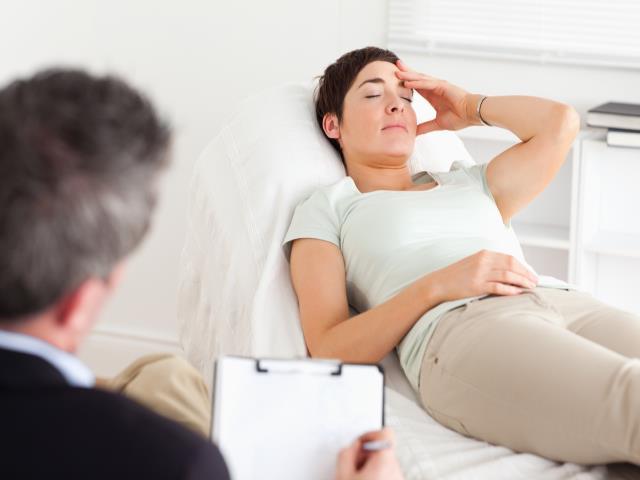 лечить депрессию психолога