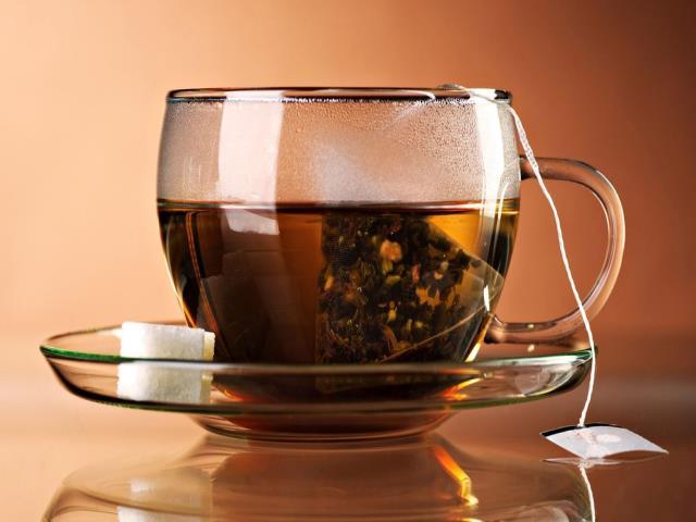 Фото на тему «Почему нельзя пить чай в пакетиках?»