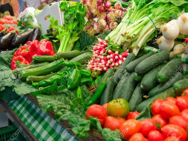 Фото на тему «Чому в Америці не можна вирощувати овочі?»