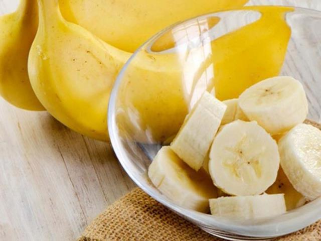 Бананы при беременности - польза и вред