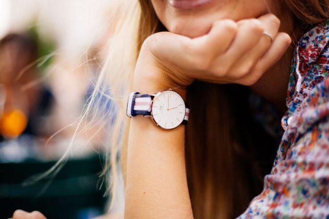 Приметы связанные с часами можно ли носить чужие к чему найти разбить