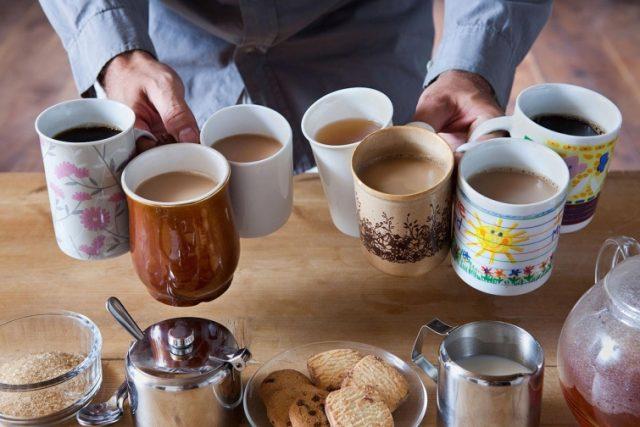 Фото на тему «Почему нельзя пить много кофе?»