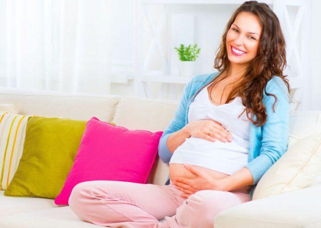Почему беременным нельзя летать на самолете?