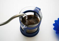 Фото на тему «Почему кофе нельзя заливать кипятком?»
