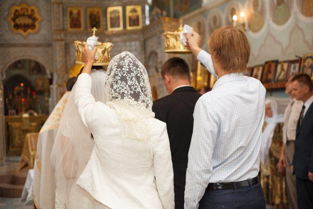 Почему нельзя венчаться в субботу?