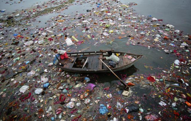 Фото на тему «Почему нельзя загрязнять окружающую среду?»