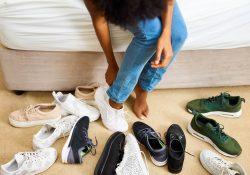 3 3 250x175 - Чому не можна носити чуже взуття?