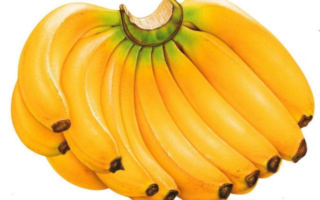 Фото на тему «Почему при панкреатите нельзя бананы?»