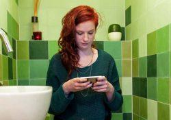 17 2 250x175 - Чому не можна розмовляти в туалеті?