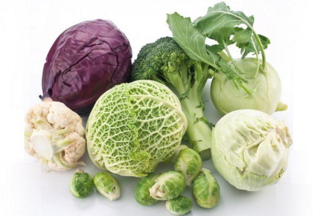 Фото на тему «Почему при панкреатите нельзя капусту?»