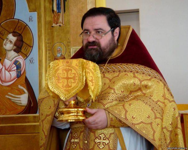 Фото на тему «Почему нельзя осуждать священников?»