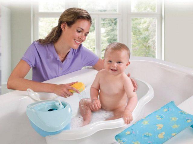 Почему нельзя мыть детей в воскресенье?