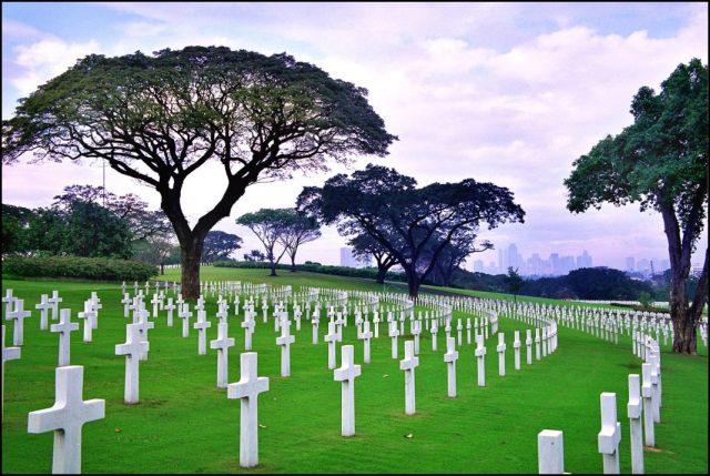 Почему в среду нельзя посещать на кладбище?