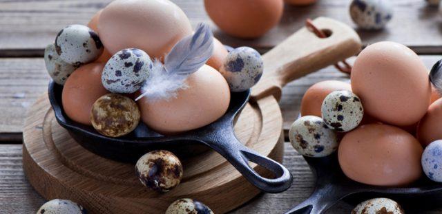 Почему диабетикам нельзя яйца?