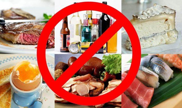 Почему кормящим нельзя копченое?