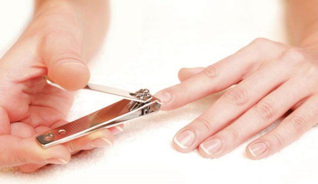 Можно ли стричь ногти вечером — Грибок Ногтей