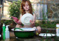 15 250x175 - Почему нельзя мыть посуду в гостях?