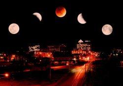 13 250x175 - Почему нельзя смотреть на лунное затмение?