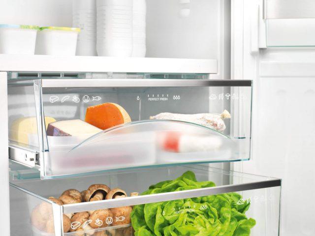 Фото на тему «Почему нельзя ставить горячее в холодильник?»
