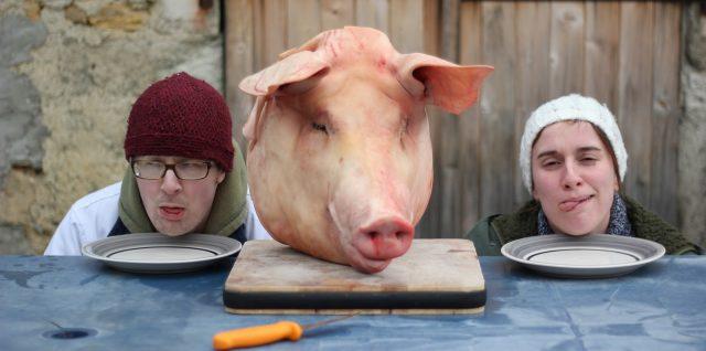 Почему мусульмане не едят свинину история?