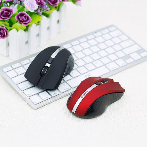 Почему не работает мышка на ноутбуке беспроводная?