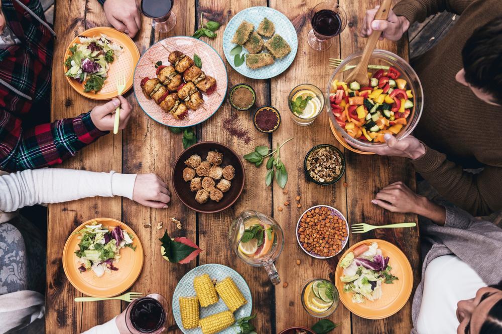 Фото на тему «Почему нельзя желать приятного аппетита?»