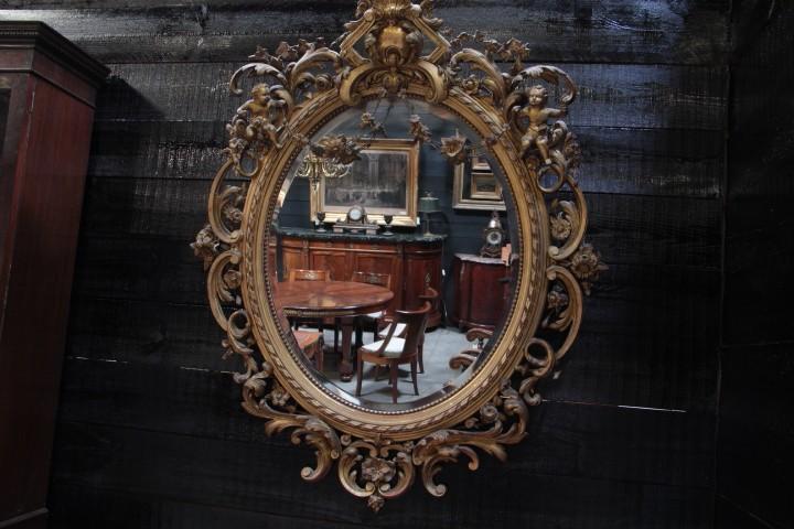 Фото на тему «Почему нельзя вешать зеркало в бане?»