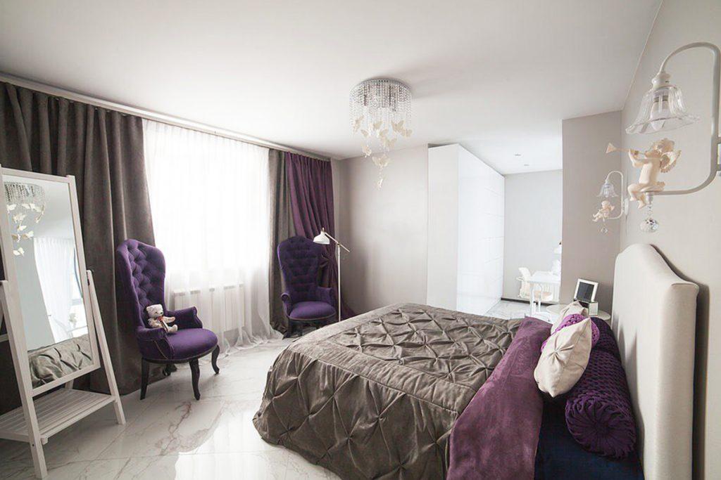 Фото на тему «Почему нельзя ставить кровать изголовьем к окну?»