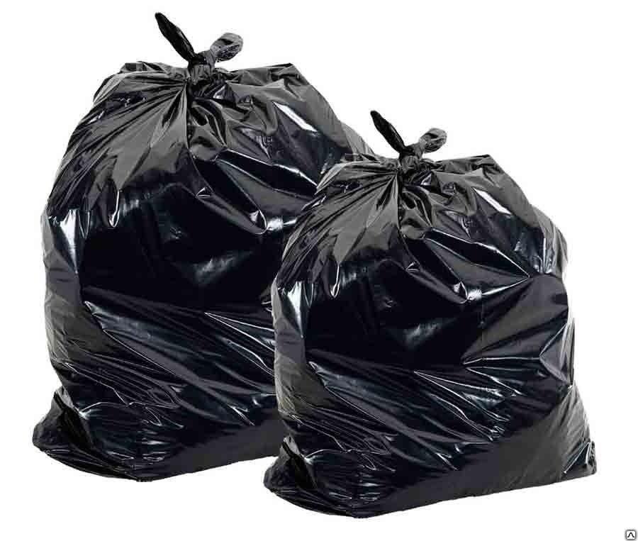 Фото на тему «Почему нельзя выносить мусор вечером?»