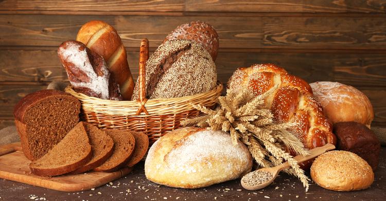 Фото на тему «Почему нельзя класть хлеб горбушкой вниз?»