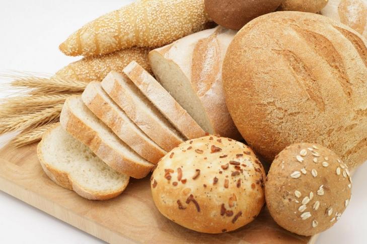 Фото на тему «Почему нельзя бросать хлеб?»