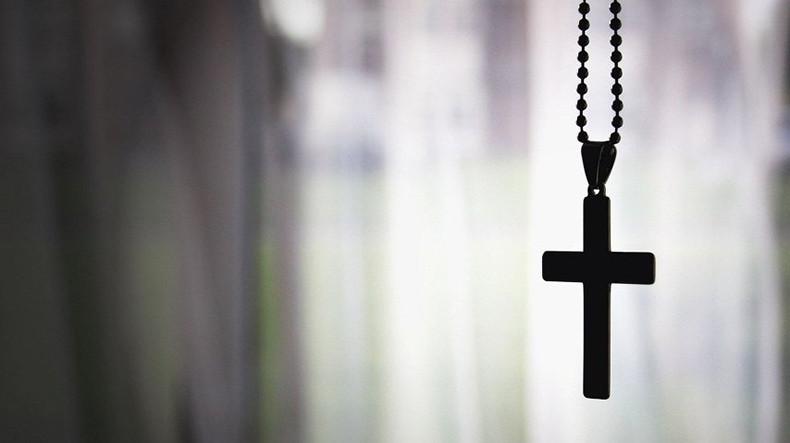 Фото на тему «Почему нельзя показывать крестик?»