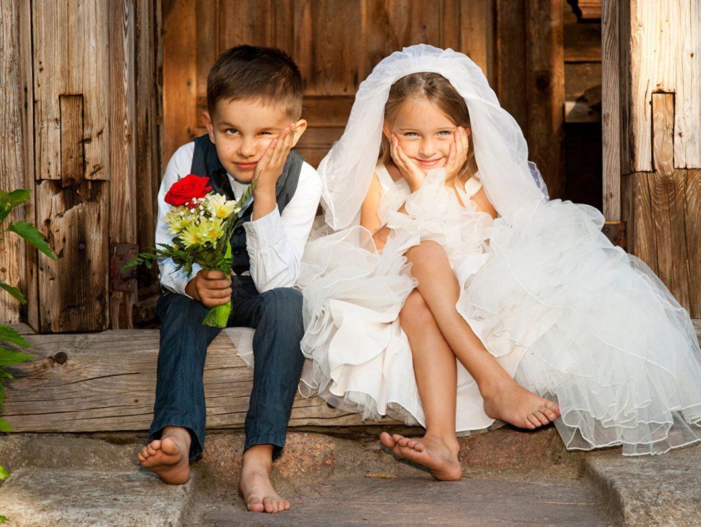 Фото на тему «Почему нельзя жениться на сестре?»