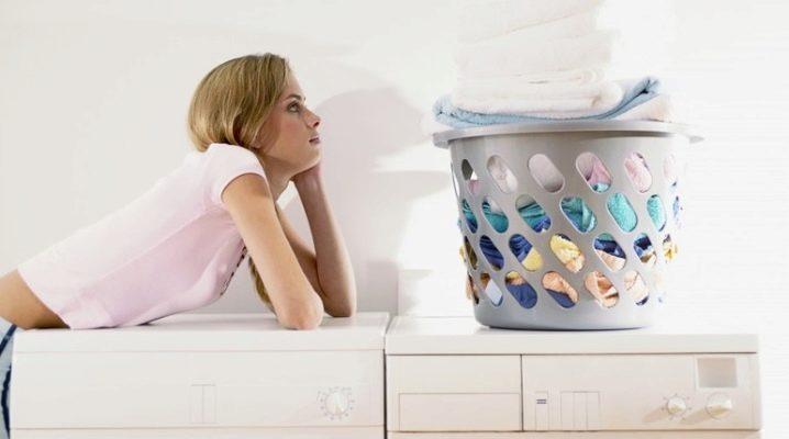 Фото на тему «Почему нельзя стирать вечером?»
