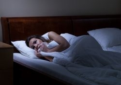 kosh26456 250x175 - Почему нельзя спать, когда в доме покойник?