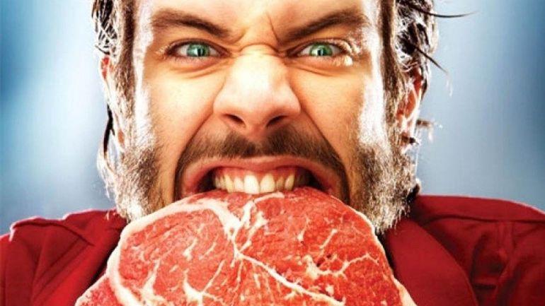 Фото на тему «Почему нельзя есть мясо человека?»