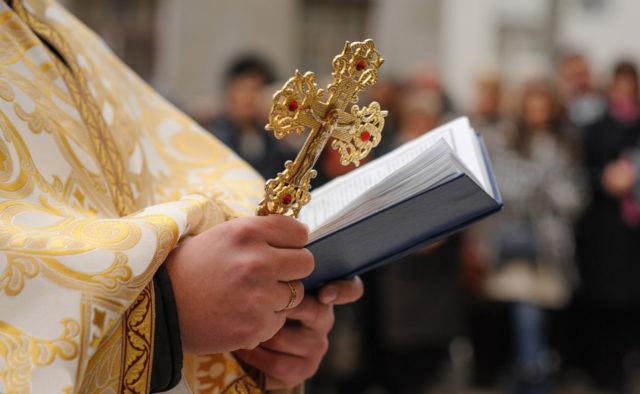 Фото на тему «Почему христиан нельзя кремировать?»