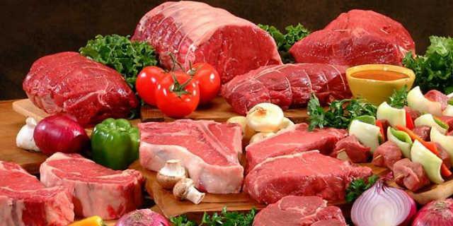 Фото на тему «Чому не можна їсти багато м'яса?»