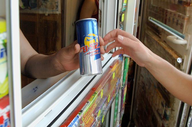 Фото на тему «Почему нельзя пить энергетики?»