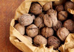 Фото на тему «Почему нельзя есть много грецких орехов?»