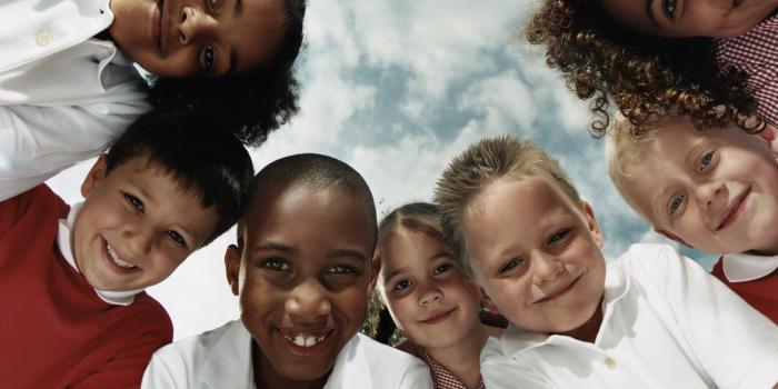 Фото на тему «Почему расы нельзя считать разными видами?»
