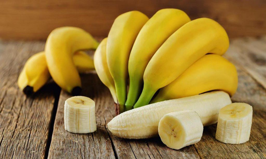 Фото на тему «Чому не можна їсти банани на дієті?»