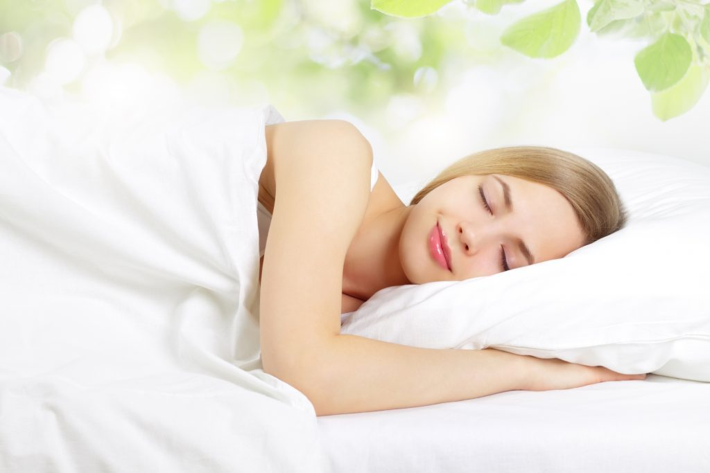 Фото на тему «Чому не можна спати на правому боці?»