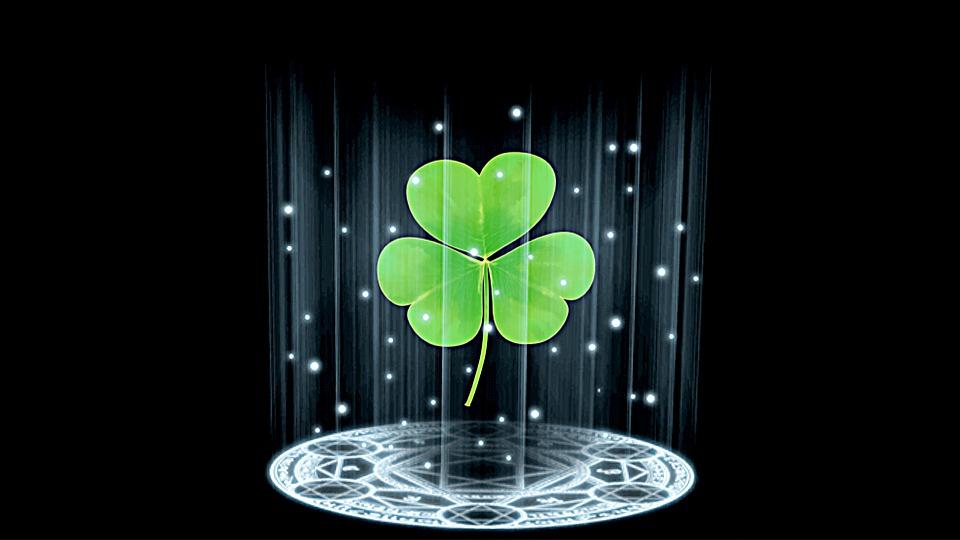 Фото на тему «Чому не можна бажати удачі?»