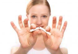 Фото на тему «Почему нельзя курить натощак?»