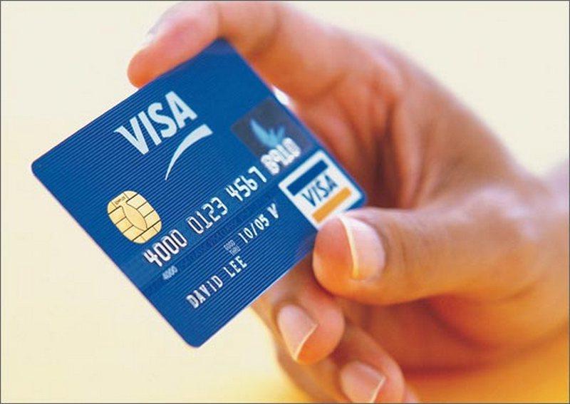 Фото на тему «Чому не можна повідомляти номер банківської карти?»
