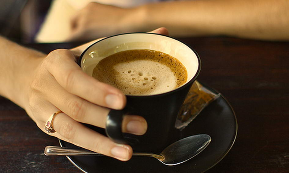 Фото на тему «Чому не можна пити з ранку?»