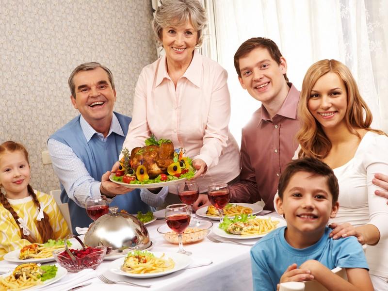 Фото на тему «Чому не можна бажати приємного апетиту?»