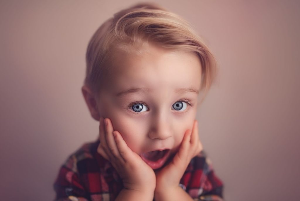 Фото на тему «Чому не можна говорити дитині «не можна»?»